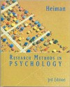Research Methods in Psychology - Gary Heiman