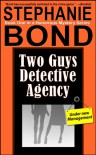 Two Guys Detective Agency - Stephanie Bond