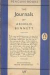 The Journals Of Arnold Bennett - Arnold Bennett