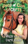 Blaze and the Dark Rider - Stacy Gregg