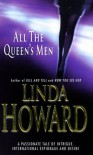 All the Queen's Men - Linda Howard