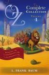 The Lost Princess of Oz Bind-Up - L. Frank Baum