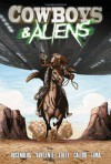 Cowboys and Aliens - Scott Mitchell Rosenberg
