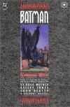 Batman: Crimson Mist - Doug Moench, Kelley Jones, John Beatty, Gregory Wright