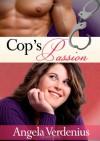 Cop'S Passion - Angela