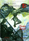 Vampire Hunter D Volume 15: Dark Road - Part Three - Hideyuki Kikuchi, Yoshitaka Amano