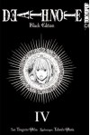 Death Note: Black Edition, Volume 4 - Tsugumi Ohba, Takeshi Obata