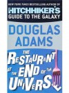 The Restaurant at the End of the Universe (Hitchhiker's Guide, #2) - Douglas Adams