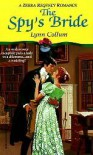 The Spy's Bride - Lynn Collum