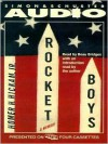 Rocket Boys: A Memoir (Audio) - Homer Hickam, Beau Bridges