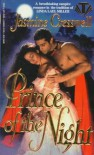 Prince of the Night - Jasmine Cresswell