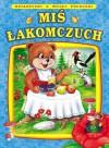Miś Łakomczuch - Ramona Nadobnik