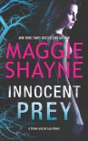 Innocent Prey - Maggie Shayne