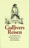Gullivers Reisen (insel taschenbuch) - Jonathan Swift