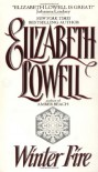 Winter Fire (Maxwells, #2) - Elizabeth Lowell