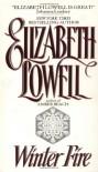 Winter Fire (Maxwells, #2) - Elizabeth Lowell
