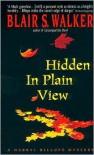 Hidden in Plain View: A Darryl Billups Mystery -
