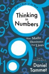 Thinking by Numbers - Daniel Tammet