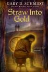 Straw into Gold - Gary D. Schmidt