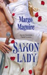 Saxon Lady (Harlequin Historical) - Margo Maguire