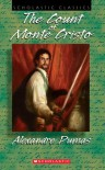 The Count of Monte Cristo, the (sch Cl) - Alexandre Dumas