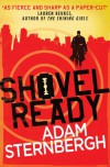 Shovel Ready - Adam Sternbergh