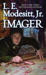 Imager: The First Book of the Imager Portfolio - L. E. Modesitt Jr.