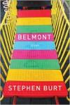 Belmont: Poems - Stephen Burt
