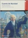 Cuento de Navidad - Charles Dickens, Christian Birmingham, Pablo Antón Pascual