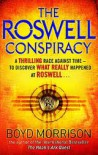 The Roswell Conspiracy - Boyd Morrison
