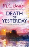 Death of Yesterday - M.C. Beaton