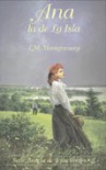 Ana la de la Isla (Anne of the Green Gables, #3) - L.M. Montgomery