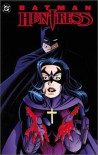 Batman/Huntress: Cry for Blood - Greg Rucka, Rick Burchett, Terry Beatty