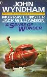 A Sense of Wonder - Sam Moskowitz