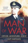 Man of War - Duff Hart-Davis
