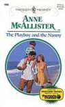 The Playboy And The Nanny - Anne McAllister