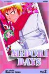 Midori Days: Volume 2 (Midori's Days) - Kazurou Inoue