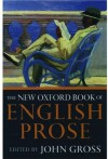 The New Oxford Book of English Prose -