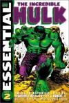 Essential Incredible Hulk, Vol. 2 - Stan Lee
