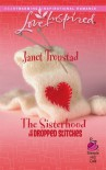 The Sisterhood of the Dropped Stitches - Janet Tronstad
