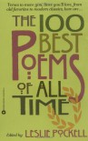 The 100 Best Poems of All Time - Leslie Pockell