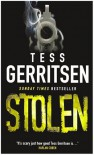 Stolen (Thief of Hearts) - Tess Gerritsen