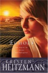 Echoes (The Michelli Family Series #3) - Kristen Heitzmann
