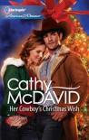 Her Cowboy's Christmas Wish - Cathy McDavid