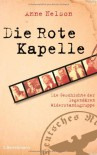 Die Rote Kapelle - Anne Nelson