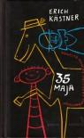 35 maja albo jak Konrad pojechał konno do mórz południowych - Erich Kästner