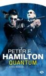 Quantum  - Peter F. Hamilton