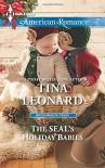 The SEAL's Holiday Babies (Harlequin American RomanceBridesmaids C) - Tina Leonard