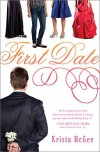 First Date - Krista McGee