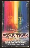 Star Trek I: The Motion Picture (Star Trek TOS: Movie Novelizations, #1) - Gene Roddenberry, Alan Dean Foster, Harold Livingston